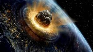 اصطدام الكويكب بالأرض سيناريو محتمل جدا