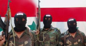 خلايا  نائمة تفتك بعناصر داعش في الرقة