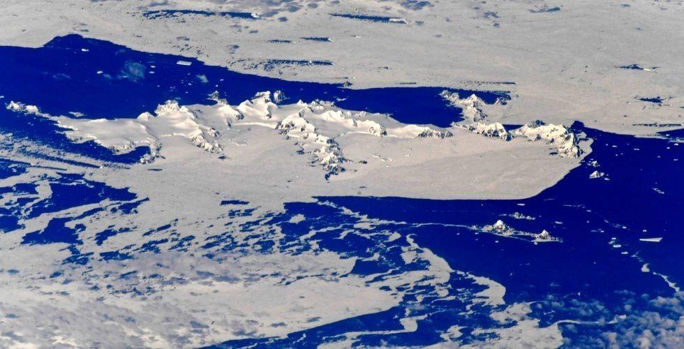 القارة القطبية الجنوبية