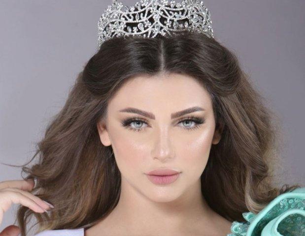 Image result for ملكة جمال المغرب نهيلة إملقي