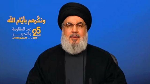 السيد نصر الله: المقاومة أخرجت العدو مذلولاً