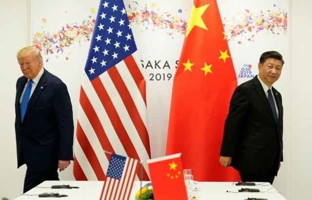 القصة الكاملة للحرب التجارية بين واشنطن وبكين… متى ستنتهي؟الكاتب: عربي بوست