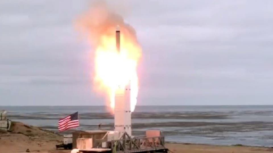 التجارب الصاروخية الأميركية… تستهدف الصين ام روسيا وكيف؟