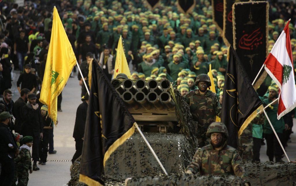 حرب تموز اقتصادية… فما هي خيارات حزب الله!