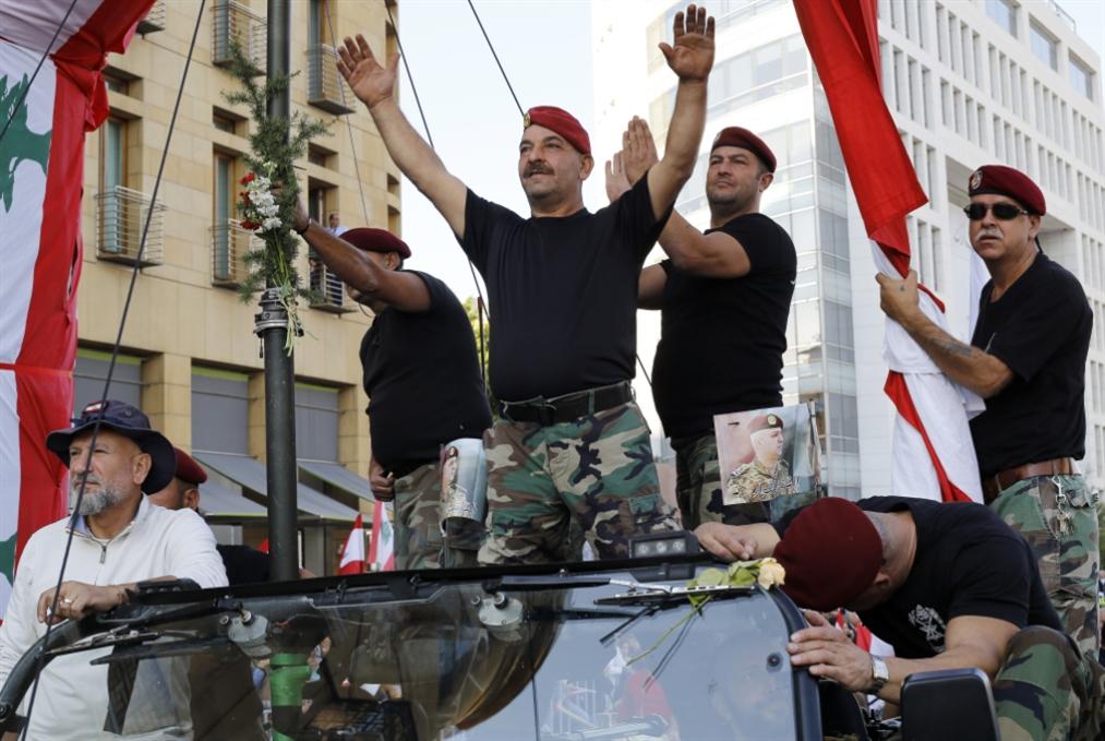 الضغط الأميركي على الجيش: المساعدات مشروطة بمواجهة حزب الله