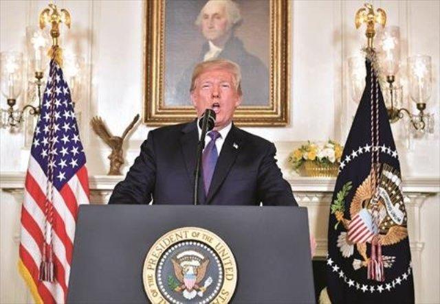 5 مؤشرات تضمن فوز ترامب برئاسة أميركا مجددًا العام المقبل