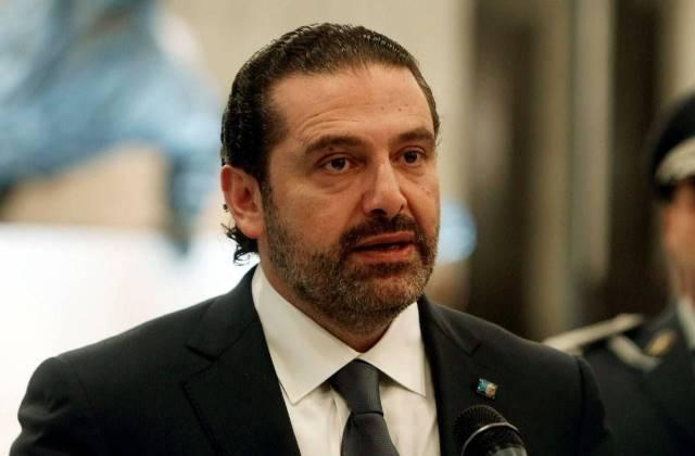 الحريري يُبلِغ البنك الدولي إعداد خطّة لمعالجة الأزمة