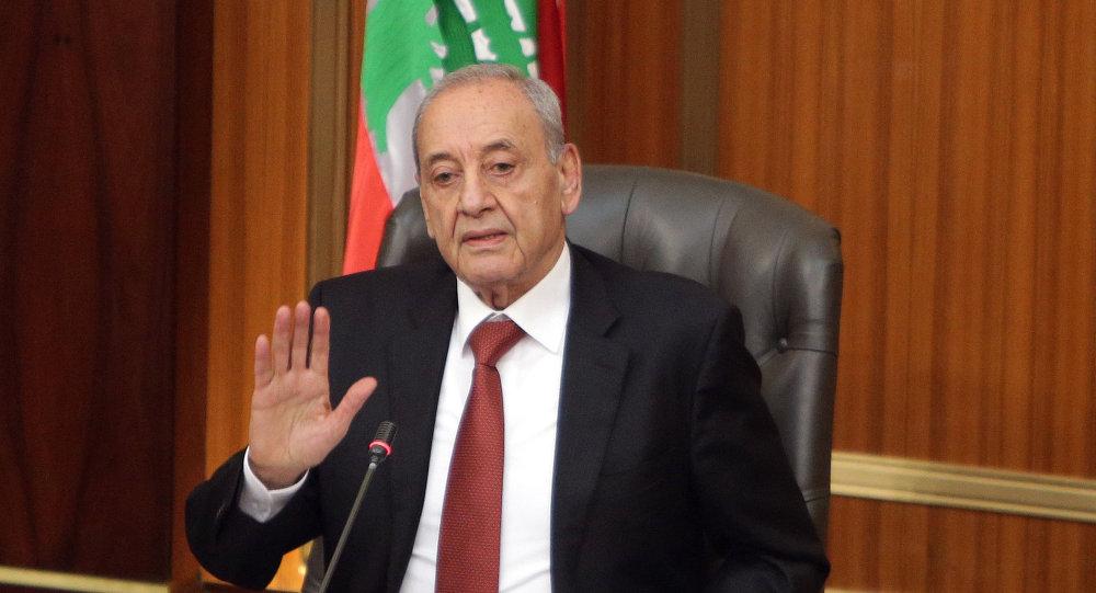 الغرب لن يتفرج على سقوط لبنان… وبري: أهلاً بالمعارضة