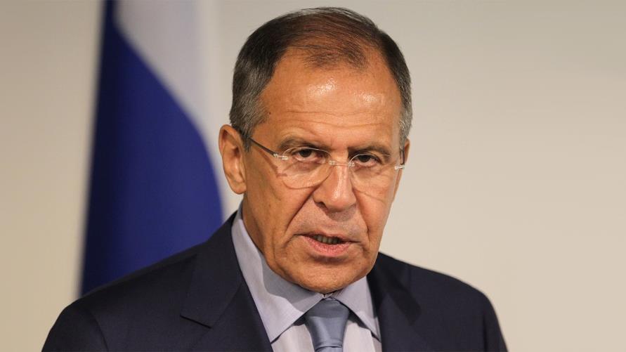 لافروف: نراقب الوضع اللبناني بدقة وانتباه
