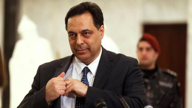 حكومة حسان دياب تبصر النور…هؤلاء هم الوزراء الجدد